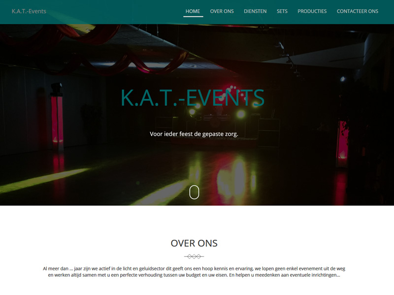 www.kat-events.be